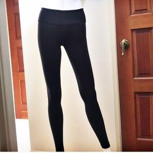 Lululemon Wunder Under Mid-rise leggings
